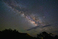 astrophotography in texas